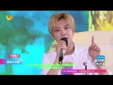 [PREVIEW] 170513 Luhan & Fighter of the Destiny Cast @ Happy Camp 《快乐大本营》 Preview