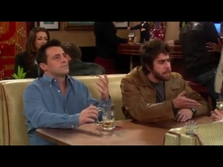 Joey / Джоуи 2x14