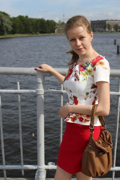 Юлия Кулишкина