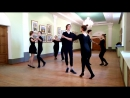 3. танец 1 курс зачёт