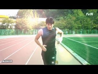 [Mania] Kim Bo Hyung (SPICA) – Again Today_OST The K2 (рус.суб)
