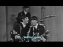 The Beatles - Twist And Shout - (With Subtitles in English)