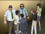 El Detectiu Conan - 407 - La màgia de les deduccions den Conan i en Heiji. La casa