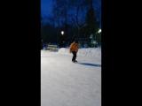 парк Горького 3