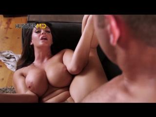 Девушка и два молодых парня порно видео