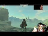 Стрим #4 по The Legend of Zelda: Breath of the Wild от 14.03.2017 [1/3]