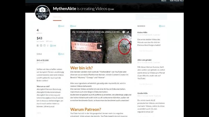 Mein letztes Video aufgrund von YouTube Zensur... _ MythenAkte