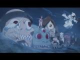 [HD] Юный Китаро и дневник о Ёкаях / Kiitarou Shounen no Youkai Enikki 1 серия (Kio)