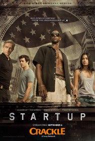 Стартап / StartUp (Сериал 2016)