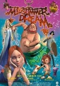 Сон в летнюю ночь / Midsummer Dream (2005)
