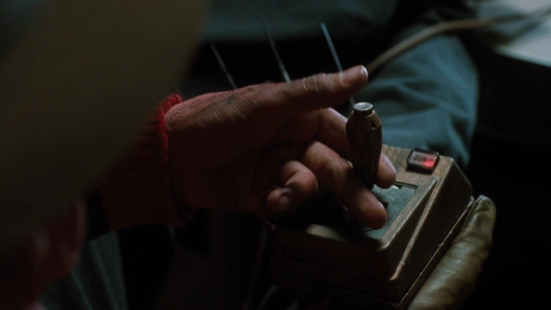 Кошмар на улице Вязов 6: Фредди мертв / Freddy's Dead: The Final Nightmare (1991) (Гаврилов) rip by LDE1983