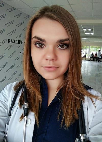 Дарья Ситенко