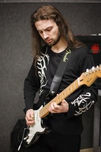Евгений Чекуров