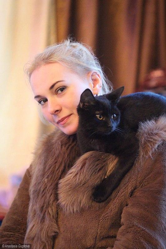 Мария Луговая, Харьков - фото №4