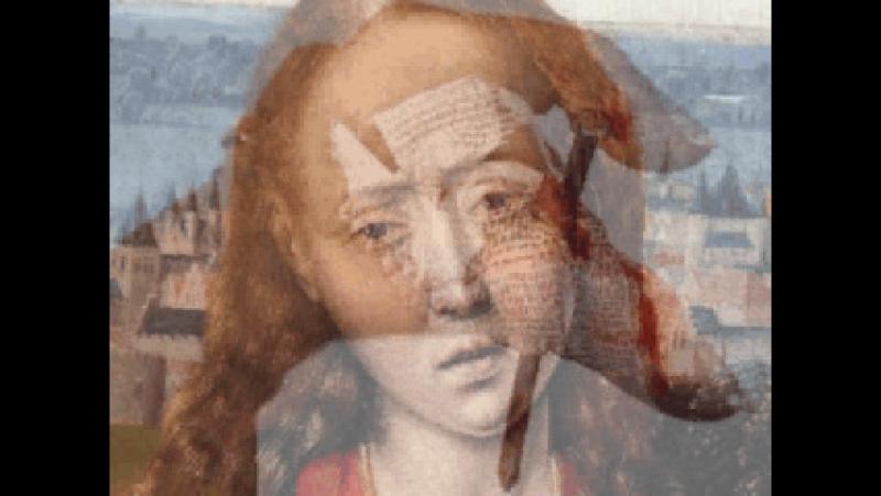 Клип к книге Раб человеческий