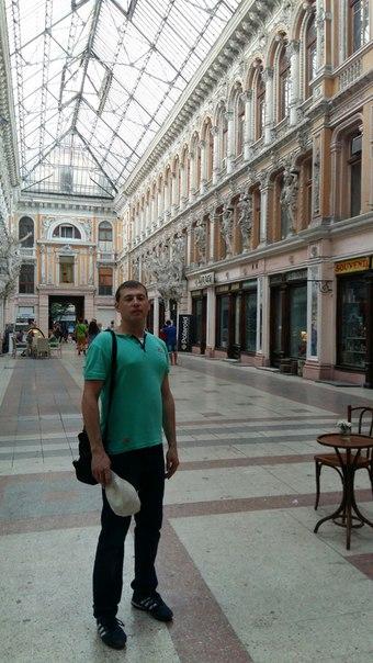 Роман Самойлов, Мариуполь - фото №1