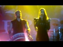 Epica - Ascension Dancing In The Hurricane @ Aurora Concert Hall, Saint Petersburg 26.02.2017