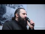 Стихи Александра Галича читает протоиерей Димитрий Струев