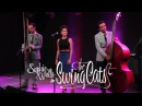 Saphie Wells The Swing Cats | Taller de Músics