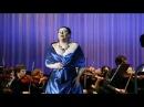 Ирина Чурилова. Опера-Гала — НГАТОиБ — 17.01.2015 г.