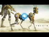 ReCore - Трейлер Игры [2016]