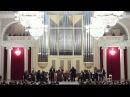 Шостакович - Симфония 14 - Василий Синайский - Artstudio TroyAnna