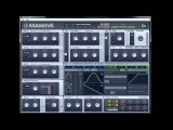 03 - Basic Synthesis  Stevie Wonder Moog Bass Tutorial
