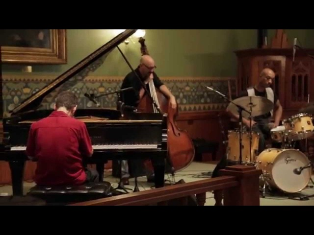 Fred Hersch Trio - The Peacocks (Rowles)/Bemsha Swing (Monk)