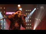 ZAHO - Salamalek (LIVE) Le Grand Studio RTL