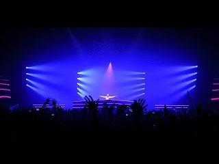 Armin Only - Intense, Warm Up Set from Kiev Ukraine 28.12.2013