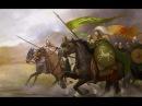 Битва на Пеленнорских Полях - прибытие рохирримов
