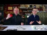✏️ Каллиграфия и чай. Интервью с Мастером.