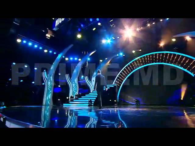 Moldova Are Talent - Ana Munteanu WINNER 26.12.2014 Finala, Sezonul 2, Ep.15