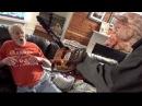 ЗЛОГО ДЕДА сильно напугали когда он играл в PlayStation VR РОЗЫГРЫШ
