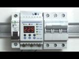 Обзор и настройка ограничитель мощности ОМ-163