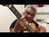 Gipsy kings Nicolas Reyes cantando