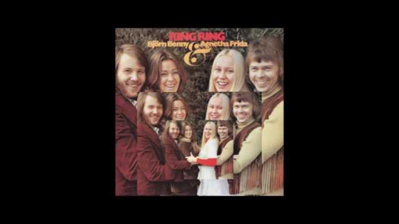 Björn Benny, Agnetha Frida (ABBA) - ''Ring Ring'' (1973)