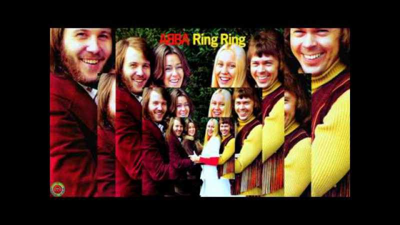 ABBA (Ring Ring)