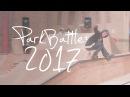 ParkBattles 2017 | Official DBE edit