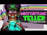 Team Fortress 2 - Misfortune Teller (Soundtrack) Scream Fortress 2014