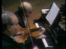David Oistrakh Sviatoslav Richter - Beethoven Brahms Sonatas (live in New York, 1970)