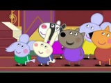 Peppa Pig Season 4 Episodes 27-39 Compilation in English 2