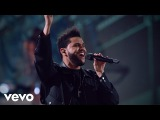 Starboy (Live From The Victorias Secret Fashion Show 2016 in Paris)