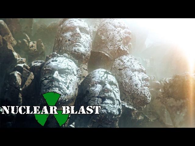 MESHUGGAH Clockworks OFFICIAL MUSIC VIDEO