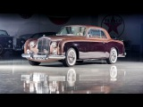 Bentley S1 Continental Sports Coupe by Park Ward 195559