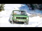 BMW 2002 E10 1973–07 1975