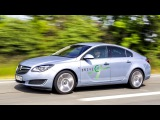 Opel Insignia ecoFLEX DRIVE C2X 2014