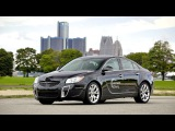 Opel Insignia Research Vehicle 2014