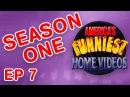 Americas Funniest Home Videos SEASON 1 - EPISODE 7