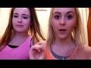 Светловолосые девочки гимнастки . красивые позы , хорошая растяжка. - Видео Dailymotion
